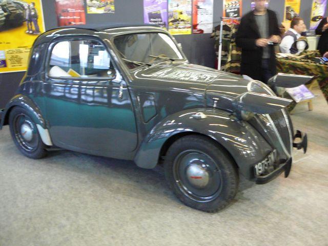 RétroMobile 2011 09.277