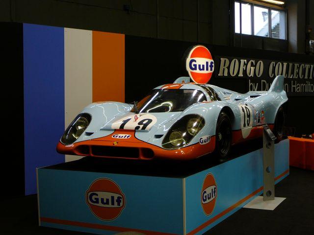 RétroMobile 2011 10.53