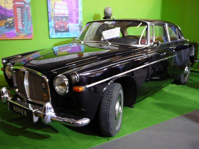 RétroMobile 2011 10.72