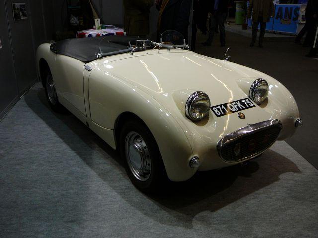 RétroMobile 2011 10.73