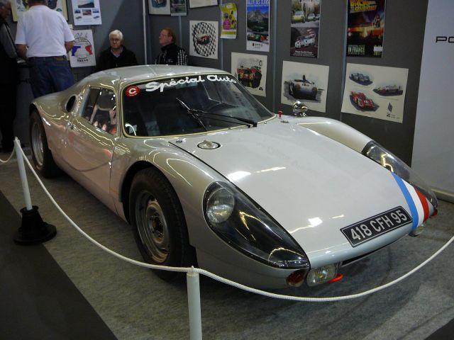 RétroMobile 2011 10.75