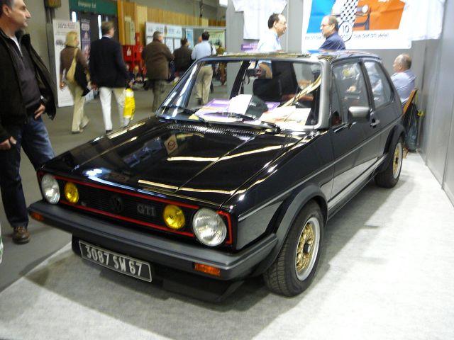 RétroMobile 2011 10.77