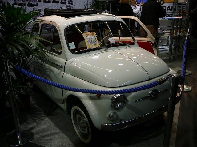 RétroMobile 2011 18.267