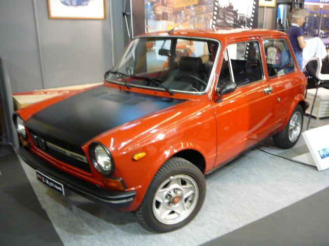 RétroMobile 2011 18.274