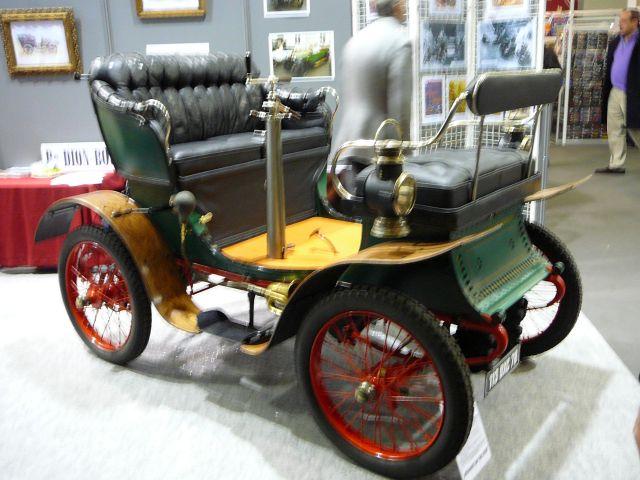 RétroMobile 2011 18.276