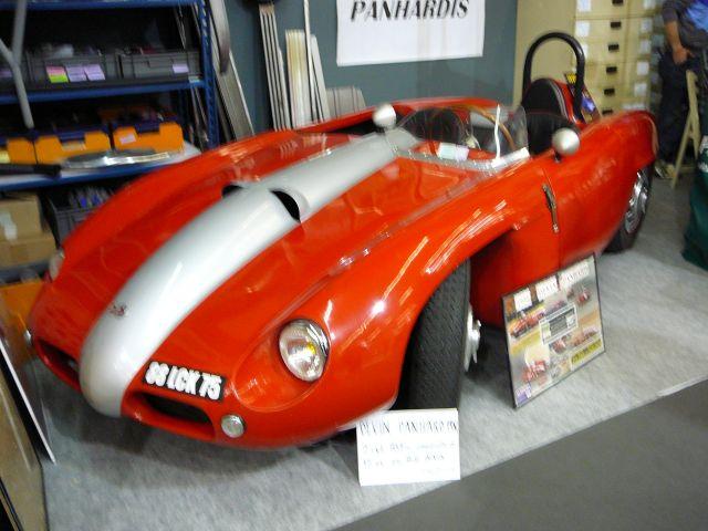 RétroMobile 2011 18.277