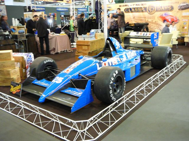RétroMobile 2011 18.285
