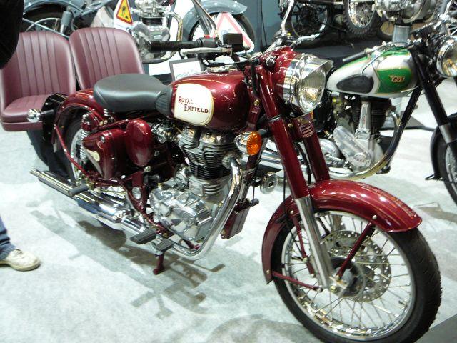 RétroMobile 2011 18.293