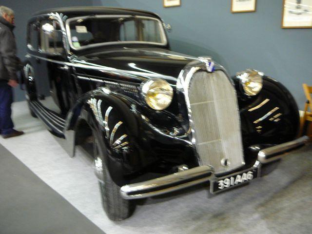 RétroMobile 2011 18.296