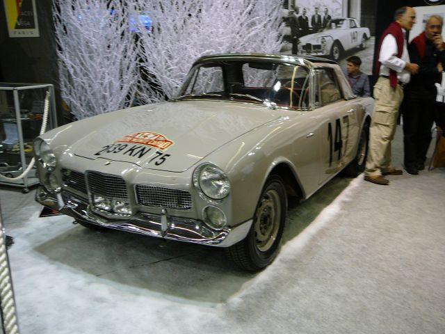 RétroMobile 2011 18.301