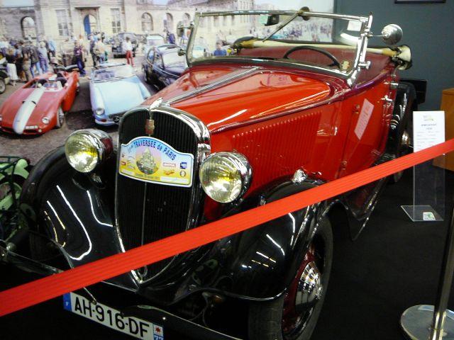 RétroMobile 2011 19.123