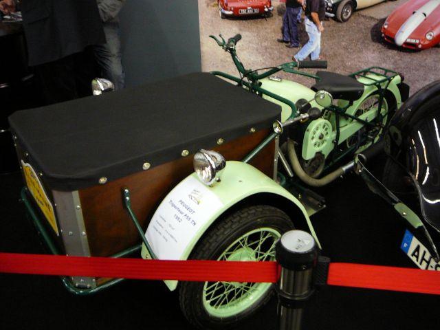 RétroMobile 2011 19.124