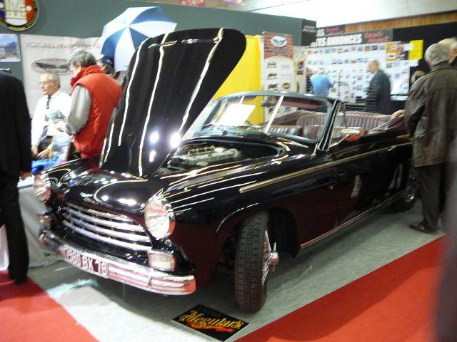 RétroMobile 2011 19.126