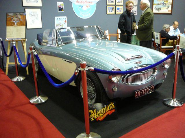 RétroMobile 2011 19.127