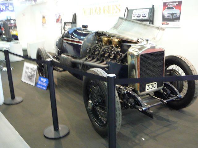 RétroMobile 2011 19.131
