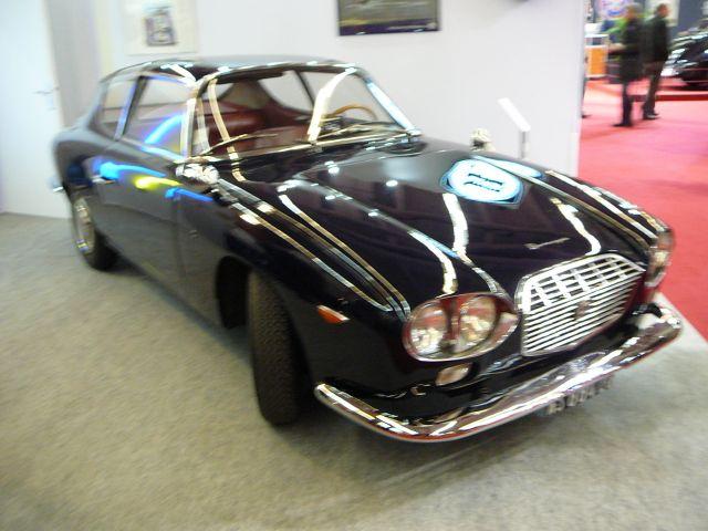 RétroMobile 2011 19.136