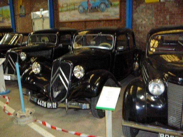 """Musée de """"La Brigade de L'AA"""" 15.351"""
