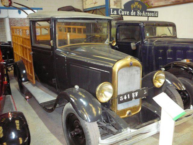 """Musée de """"La Brigade de L'AA"""" 15.356"""
