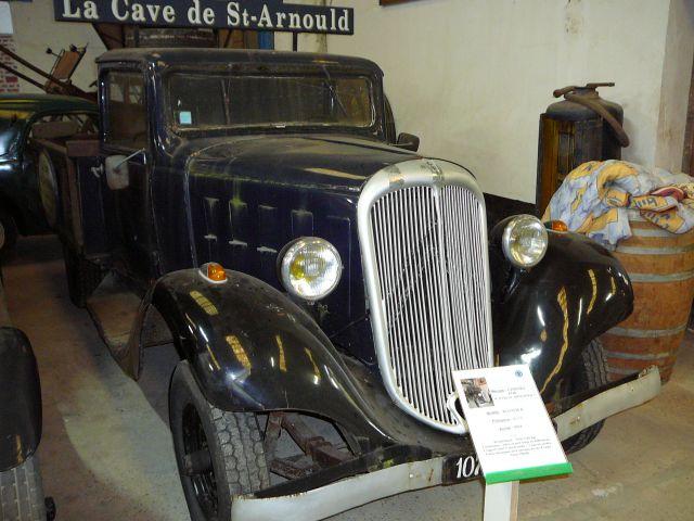 """Musée de """"La Brigade de L'AA"""" 15.357"""