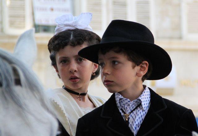 Arles - Fête des gardians 2011 03.343