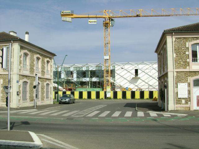 CASERNE BOSQUET MONT DE MARSAN 2011 10.75