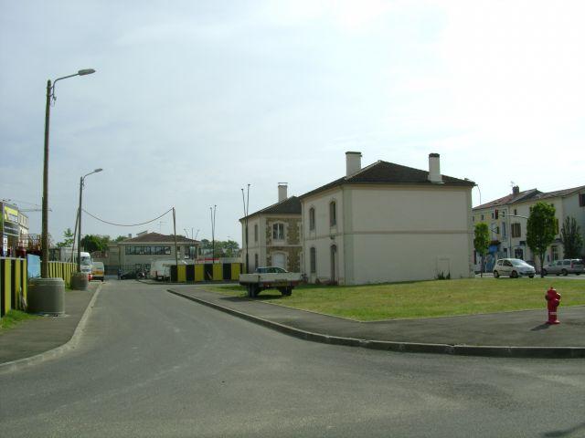 CASERNE BOSQUET MONT DE MARSAN 2011 10.76