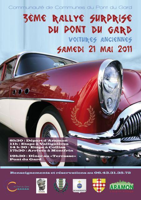 Rallye Surprise du Pont du Gard 17.223