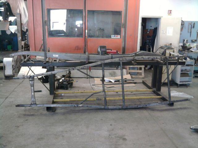 assemblage et fabrication d un châssis de Ford 32 roadster  - Page 2 17.235