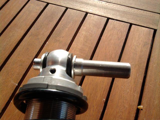 assemblage et fabrication d un châssis de Ford 32 roadster  - Page 2 19.220