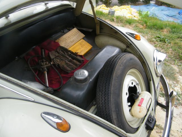 1959 Pearl White 21.300