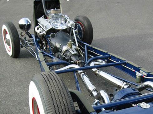 assemblage et fabrication d un châssis de Ford 32 roadster  - Page 2 21.76