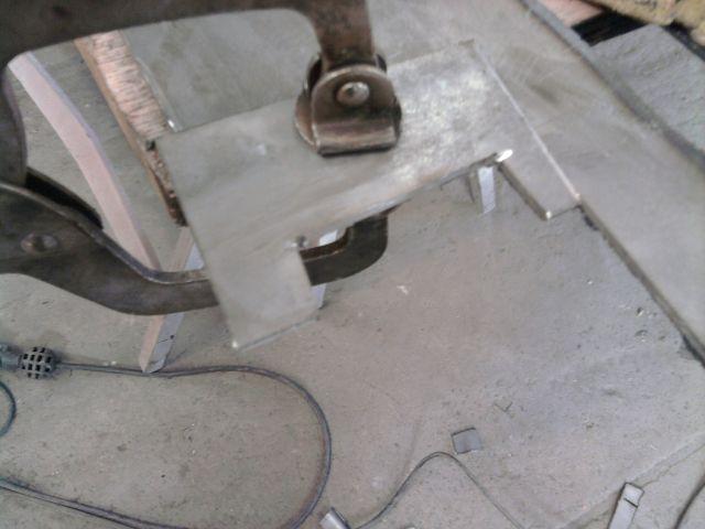 assemblage et fabrication d un châssis de Ford 32 roadster  - Page 3 25.247