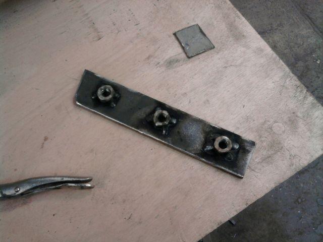 assemblage et fabrication d un châssis de Ford 32 roadster  - Page 3 26.278