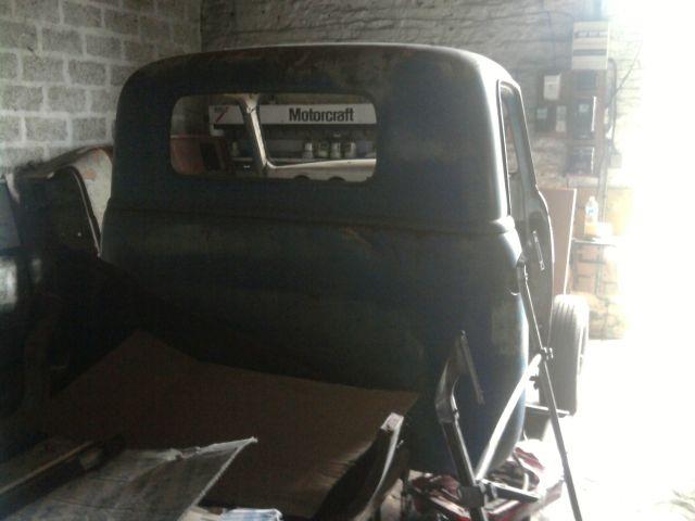 transformation Chevrolet 54 en v8 350 08.283