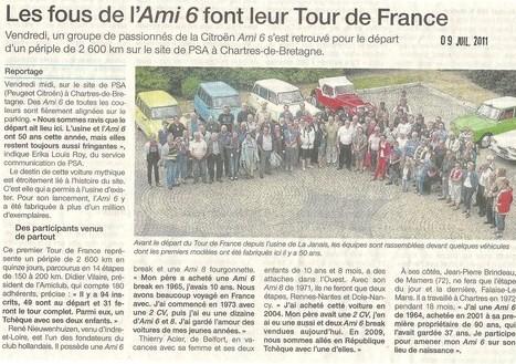 Le tour de France amiclub   25.31