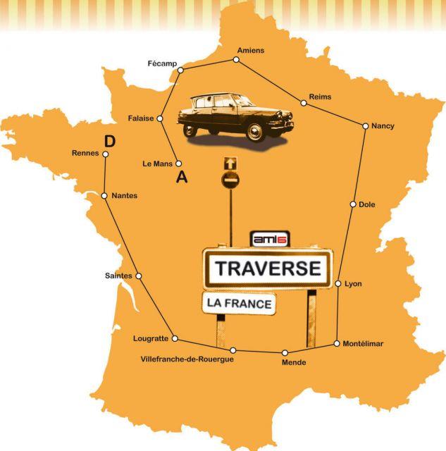 Le tour de France amiclub   26.38
