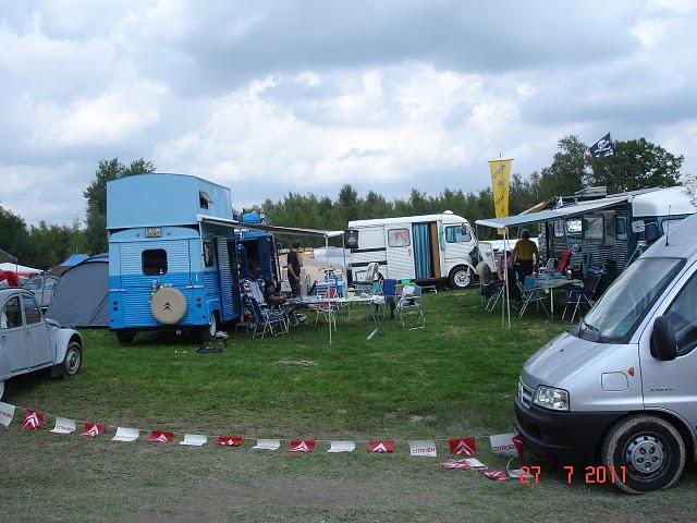 SALBRIS MONDIALE 2CV 2011 30.124