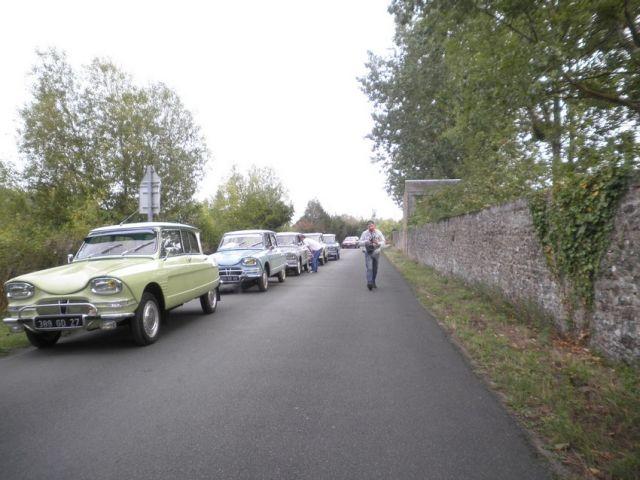Le tour de France amiclub   03.38