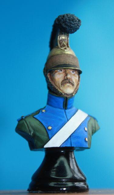 Chevau-léger lancier  du 5ème régiment 25.235