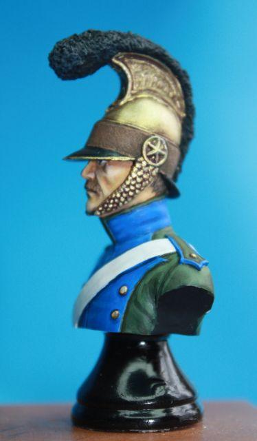 Chevau-léger lancier  du 5ème régiment 25.238