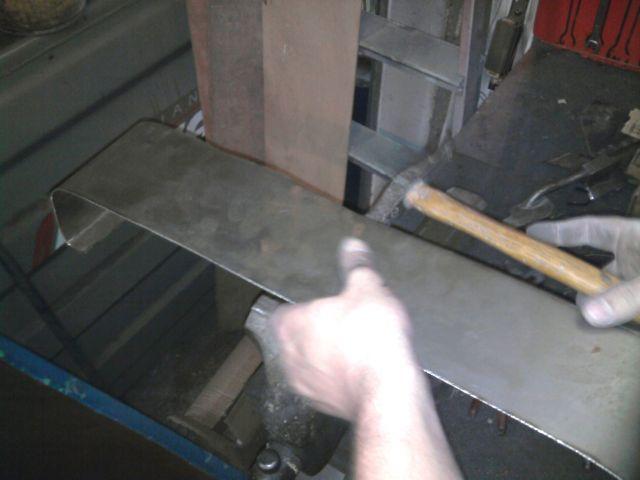 restauration pompe a essence  06.304