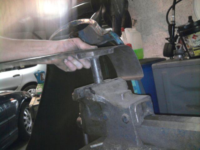 restauration pompe a essence  06.305