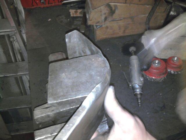 restauration pompe a essence  06.306