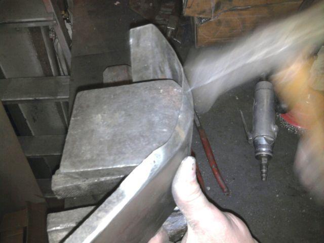 restauration pompe a essence  06.307