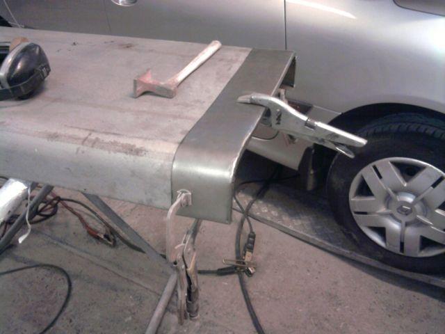 restauration pompe a essence  06.311