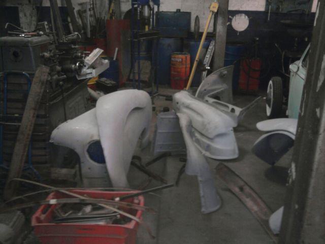 transformation Chevrolet 54 en v8 350 23.308