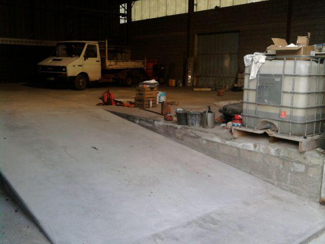 un garage façon street Custom en Normandie  23.312