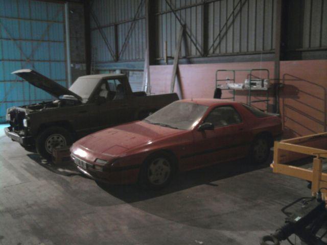 un garage façon street Custom en Normandie  23.315