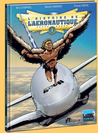 L'histoire de l'aéronautique 06.201