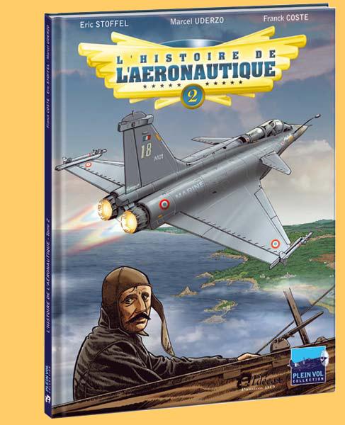L'histoire de l'aéronautique 06.204